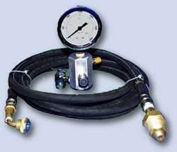 Hose Crimping Tool >> Accumulator Charging & Pressure Gauges | Prime Hydraulic